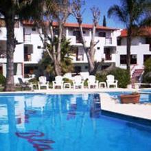 Cana Blaya Apart Hotel in Merlo