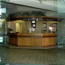 Canad Inns Destination Centre Windsor Park in Winnipeg