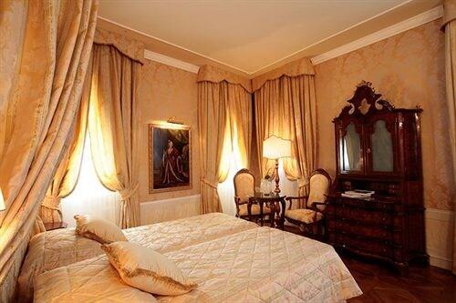 Canal Grande Hotel Venice in Mestre