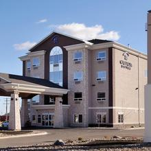 Canalta Hotel Tisdale in Tisdale