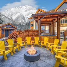 Canalta Lodge in Banff