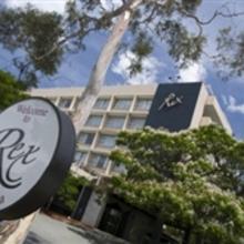 Canberra Rex Hotel in Canberra
