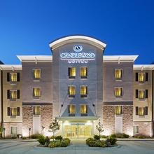 Candlewood Suites - Austin Nw - Lakeline in Austin