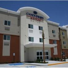 Candlewood Suites Avondale-new Orleans in New Orleans
