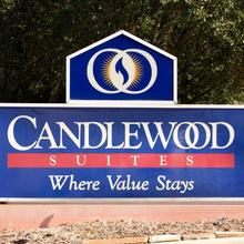 Candlewood Suites City Centre I-10 in Houston