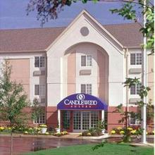 Candlewood Suites Detroit - Warren in Utica