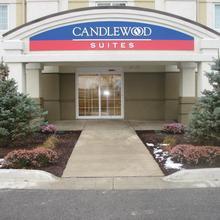 Candlewood Suites Fort Wayne - Nw in Fort Wayne