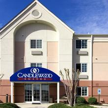 Candlewood Suites Hopewell in Oakhill