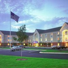 Candlewood Suites Houston - Westchase in Houston