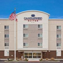 Candlewood Suites Indianapolis East in Balikesir