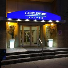 Candlewood Suites Montreal Downtown Centre Ville in Montreal