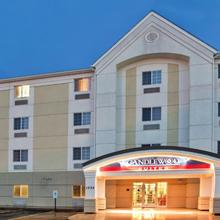 Candlewood Suites Ofallon, Il - St. Louis Area in O'fallon