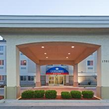 Candlewood Suites Oklahoma City-moore in Norman