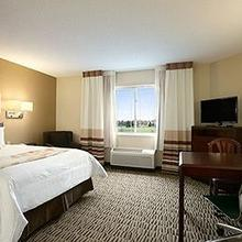 Candlewood Suites Omaha in Irvington