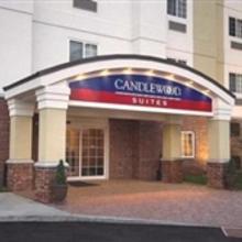Candlewood Suites Washington North in Washington