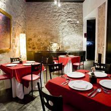 CANTERA DIEZ HOTEL BOUTIQUE in Morelia