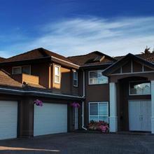 Canyatt House in Vancouver