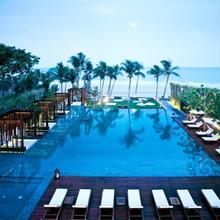 Cape Nidhra Hotel in Hua Hin