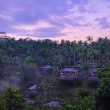 Capella Ubud, Bali in Ubud