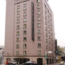 Capital Hotel Arena in Taipei