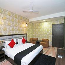 Capital O 1214 Hotel Buddha in Varanasi
