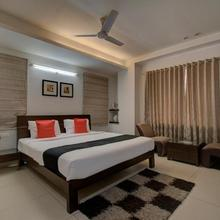 Capital O 14502 Hotel Hill View Guest House Hitech City in Himayatnagar