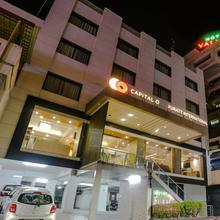 Capital O 17101 Hotel Furatt International in Vadodara