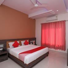 Capital O 19810 Golden Bagh Resort Deluxe in Alwar