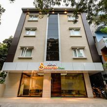 Capital O 22922 Hotel Siddartha Grand in Vijayawada