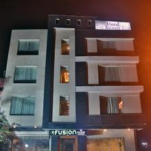 Capital O 23134 Hotel Radiant Star in Jaipur