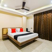 Capital O 23187 Jai Balaji Inn Deluxe in Tirupati