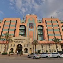 Capital O 237 Andalusia Hotel in Riyadh