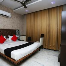 Capital O 2850 Hotel Saffron in Rohtak