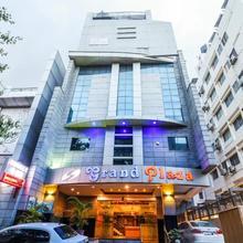 Capital O 37664 Hotel Grand Plaza in Chettipalaiyam