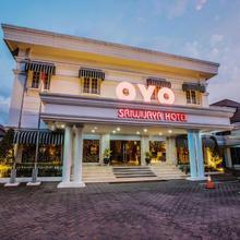 Capital O 534 Sriwijaya Hotel in Jakarta