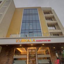 Capital O 7158 Hotel Kushala Executive Inn in Navi Mumbai
