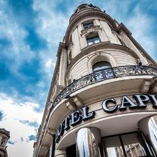 Capitol Hotel in Bucuresti