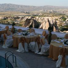 Cappadocia Cave Resort and Spa in Goereme