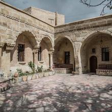 Cappadocia Palace Hotel in Goereme