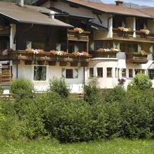 Cappella Natura Vitalis Hotel in Juifenau