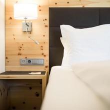 Cappella Natura Vitalis Hotel in Neustift Im Stubaital