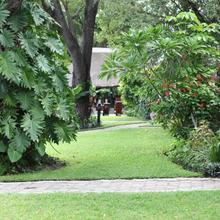 Caprivi River Lodge in Sesheke