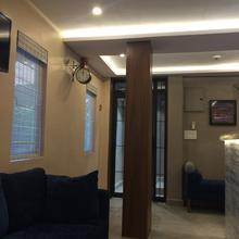 Capsule Pod Hotel in Jamshedpur