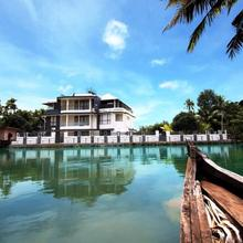 Captains Cabin Resort in Talavadi