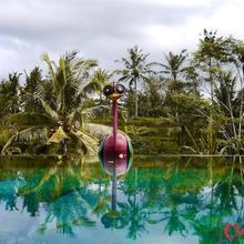 Capung Sakti Villas in Ubud