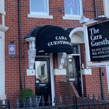Cara Guesthouse in Newcastle Upon Tyne