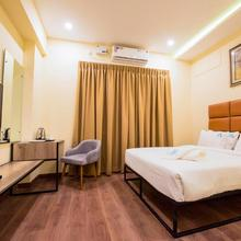Caramel Hotels in Hampinagar