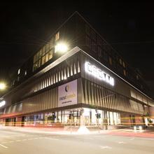 Carathotel Düsseldorf City in Dusseldorf