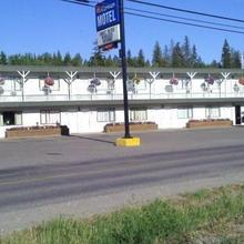 Caravan Motel in Quesnel