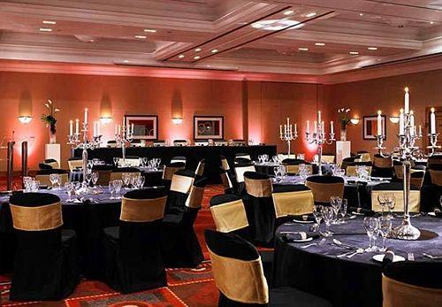 Cardiff Marriott Hotel in Cardiff